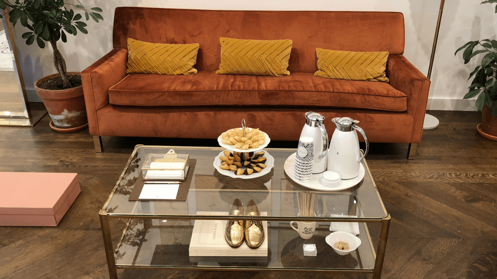 L'Appartement Sezane New York Store Tour 11