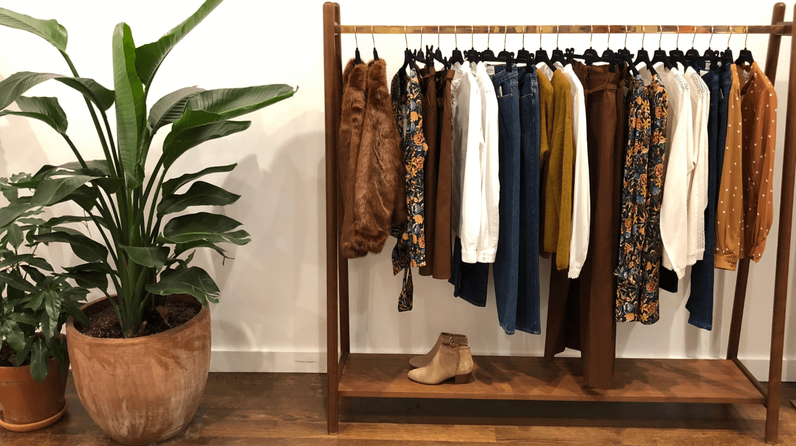 L'Appartement Sezane New York Store Tour 7