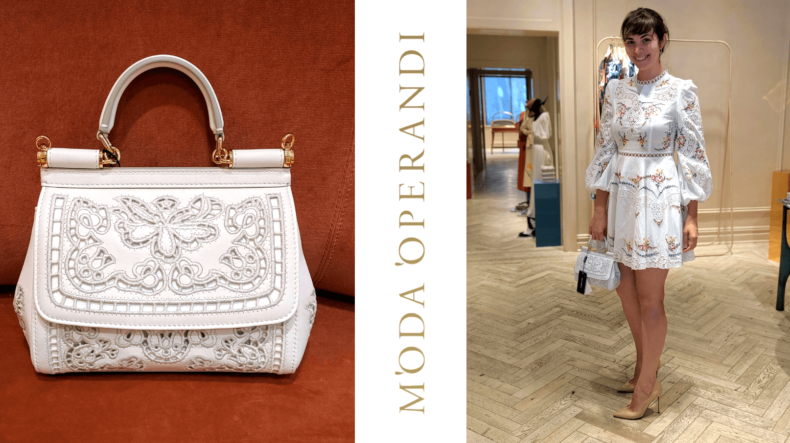 Moda Operandi Client Styling Session