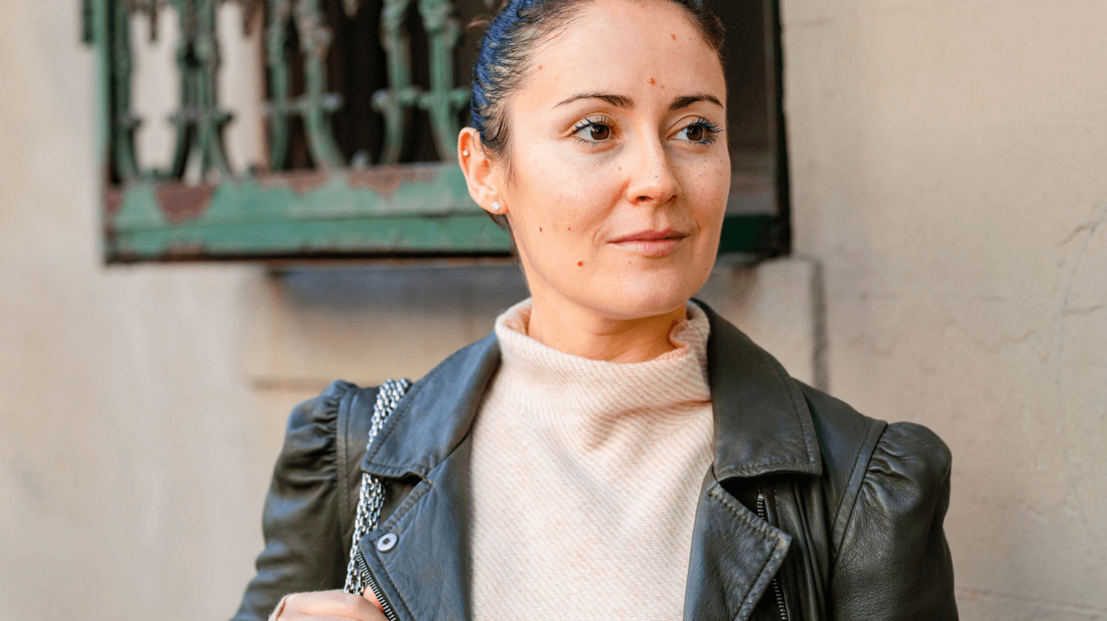 Easy and Chic NYC Fall Look