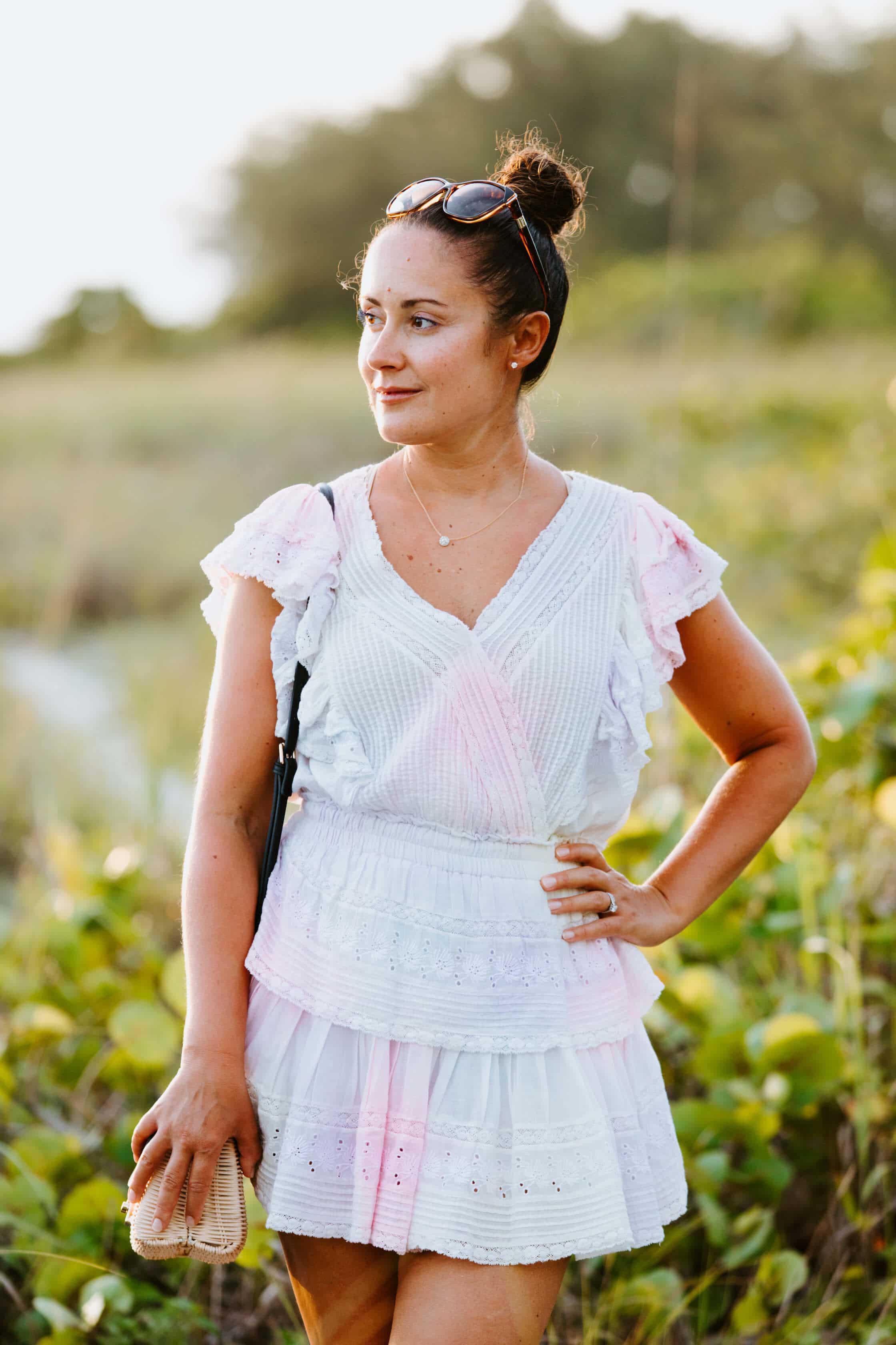 Loveshackfancy Gwen Dress Modnitsa Styling