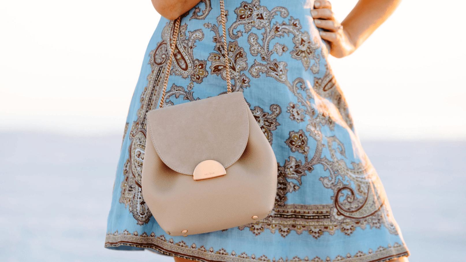 Polene Bag Elegant Style by Modnitsa Styling