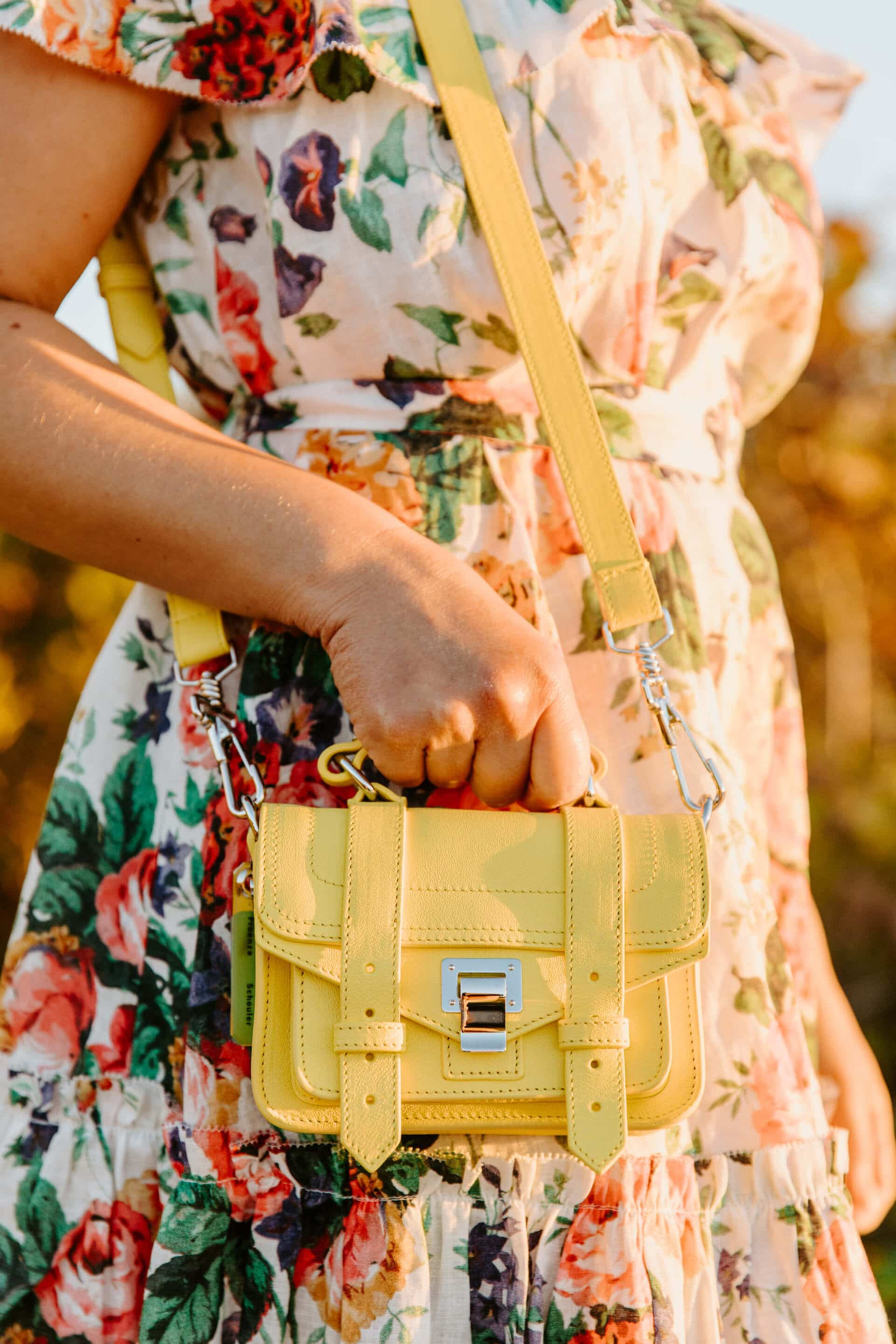 Micro Bags for Spring by Modnitsa Styling