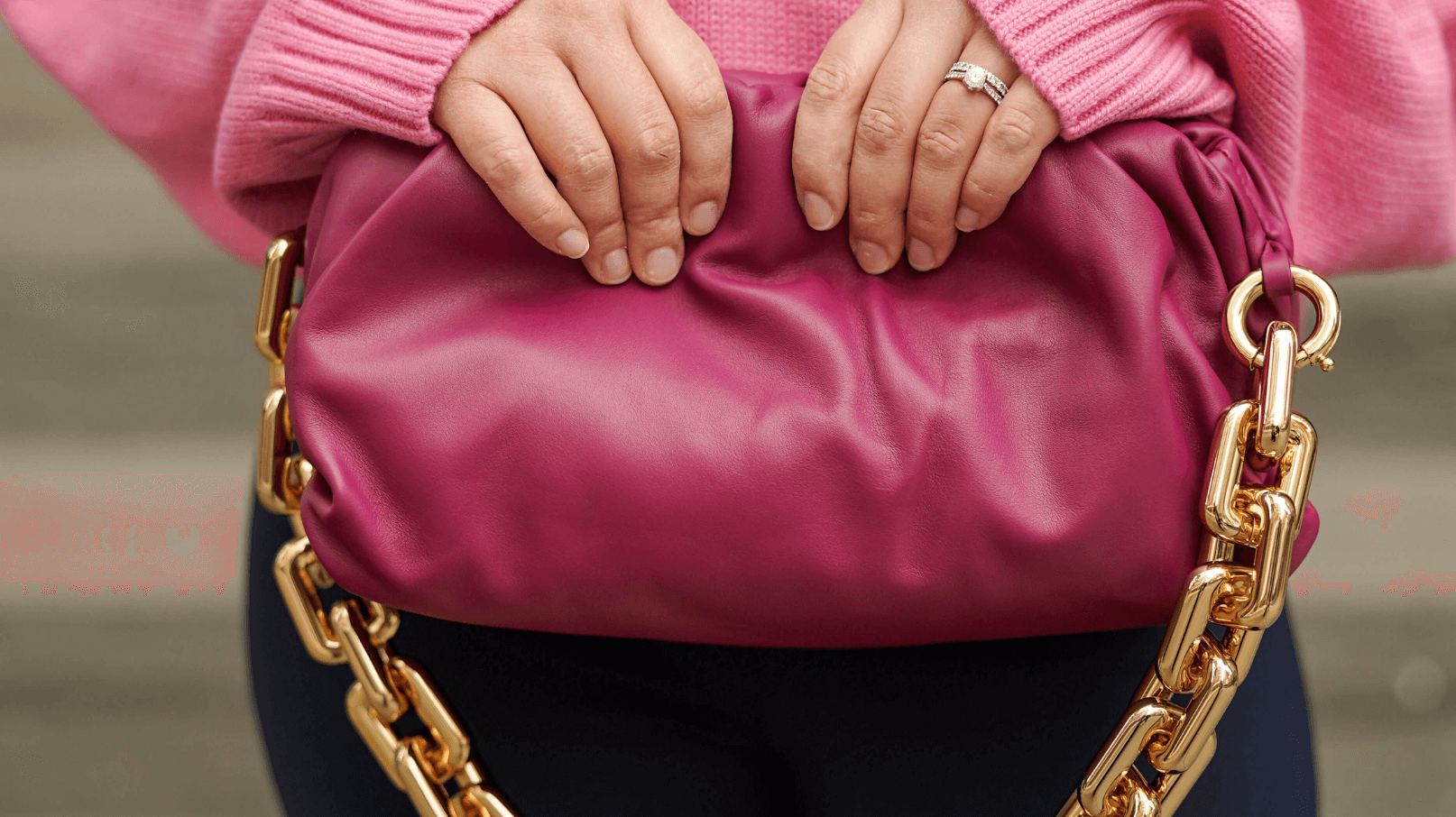 Loulou Studios Sweater Wardrobe NYC Pants Phillip Lim Booties Bottega Veneta Bag Outfit by Modnitsa Styling