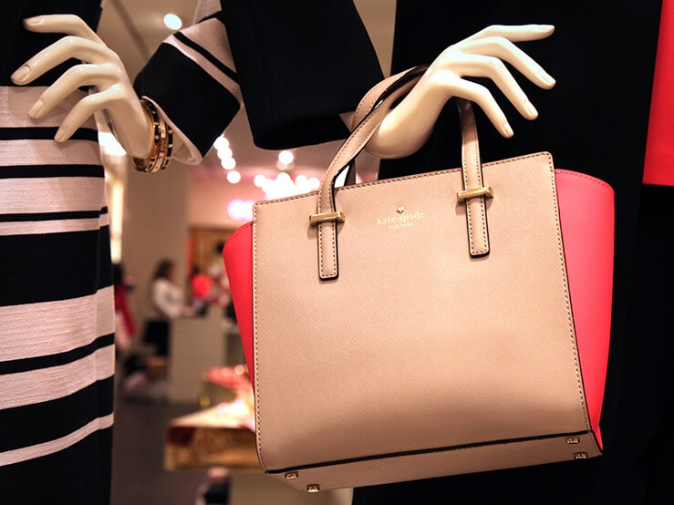Kate Spade New Collection Bag