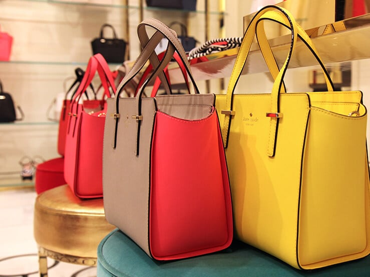 Kate Spade new collection bags