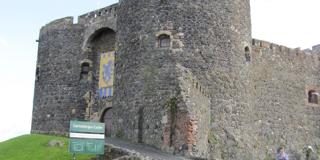Locals share memories from life-changing trips to Danville's Northern Ireland sibling