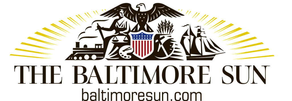 Logo The Baltimore Sun