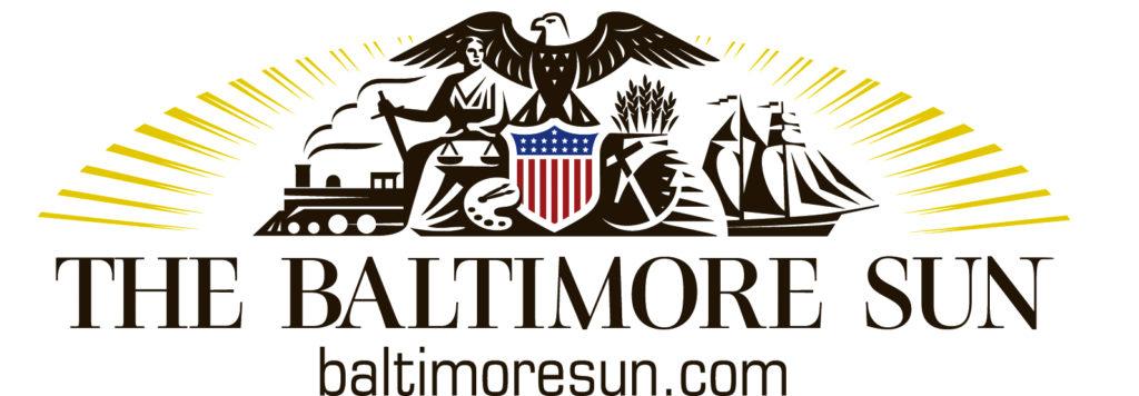 Logo The Baltimore Sun