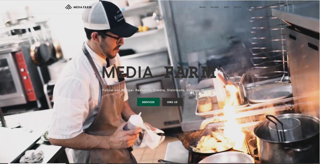 small business marketing agency nodat