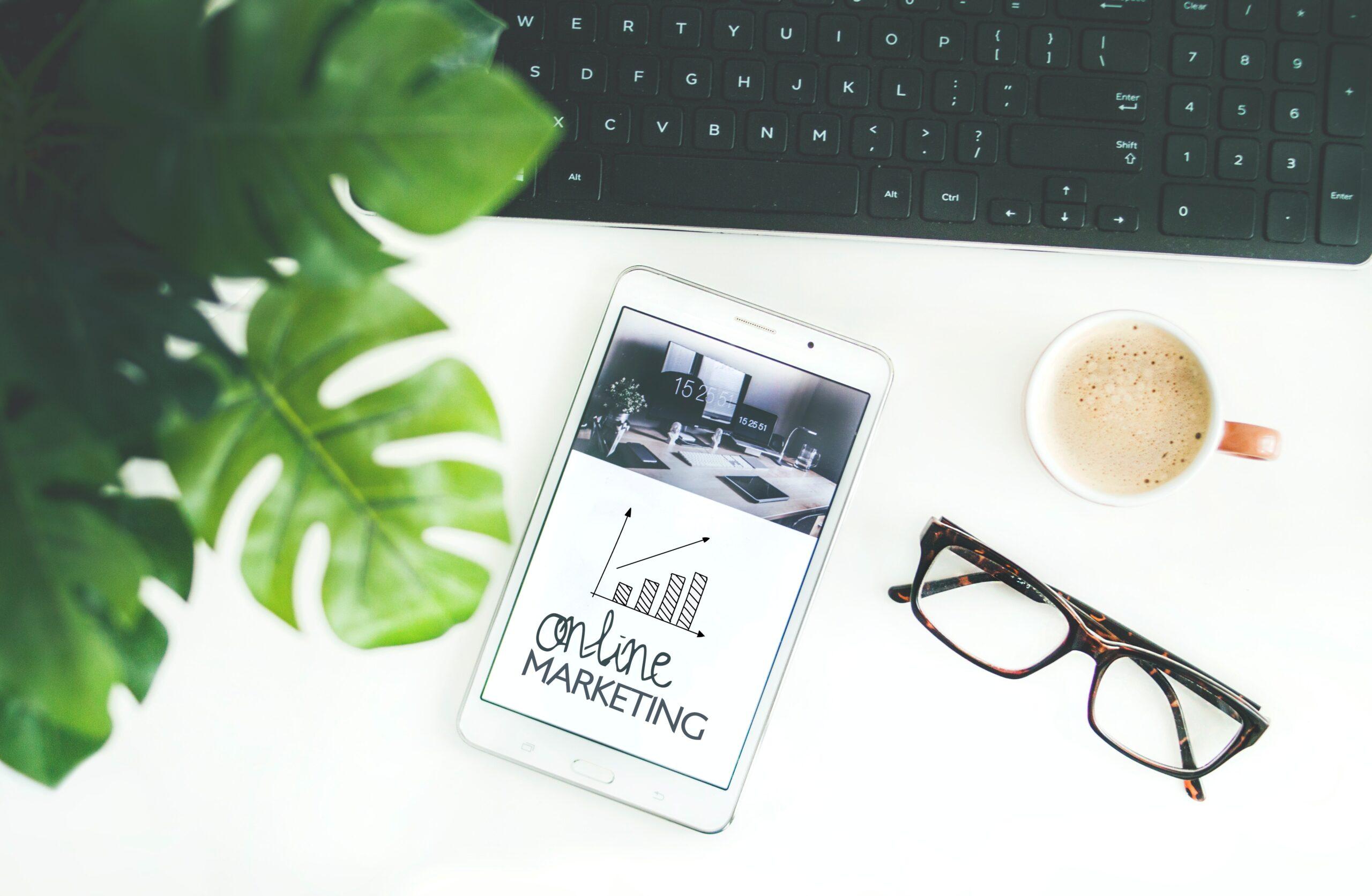 small business marketing blog image