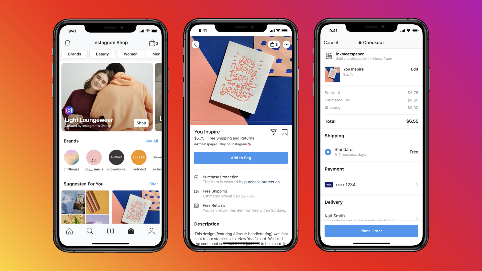 Facebook Shops for small businesses