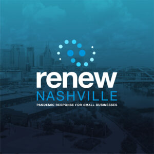 Renew Nashville Covid Relief Program - Nodat Partner