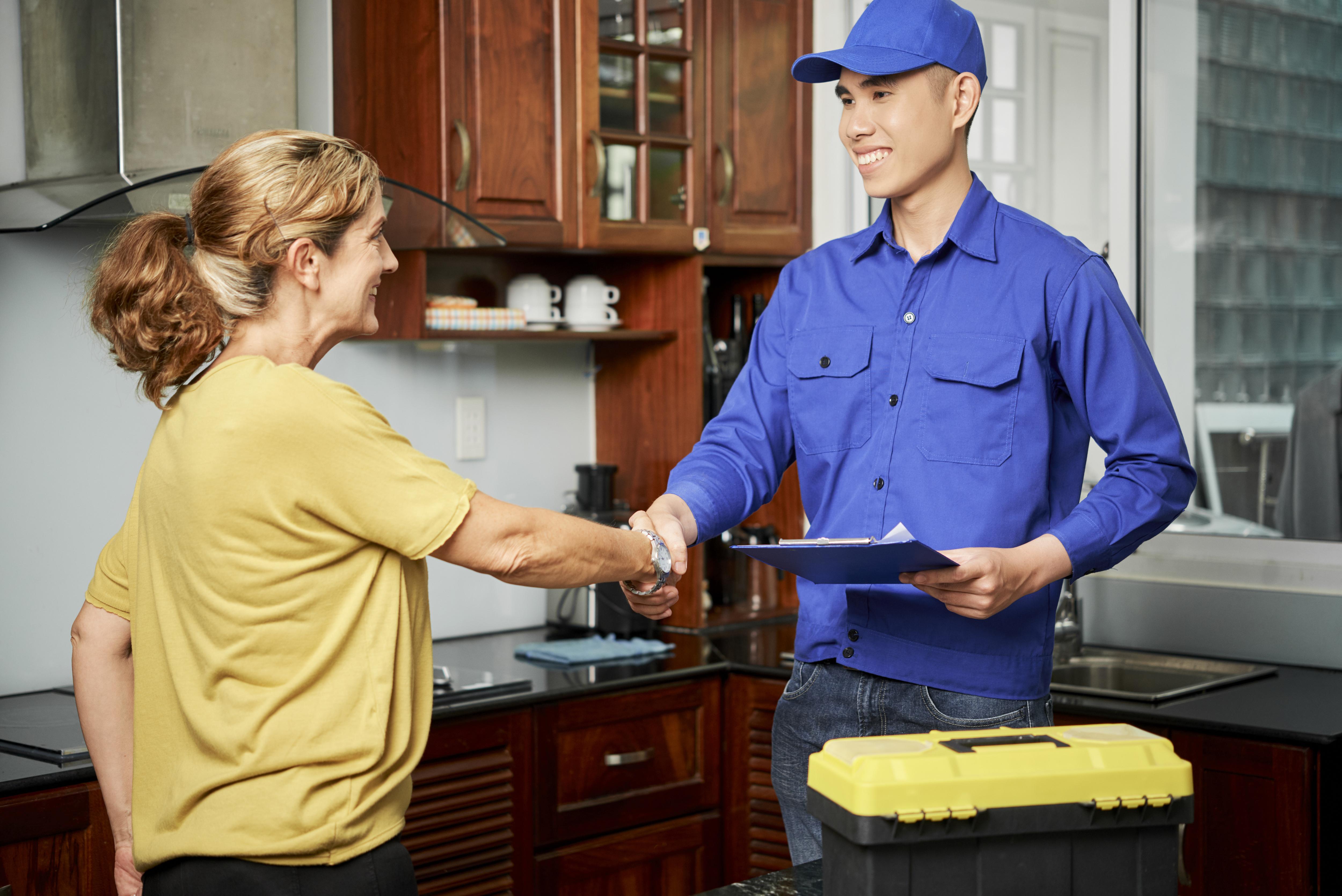 contractor-home-service-customer-service