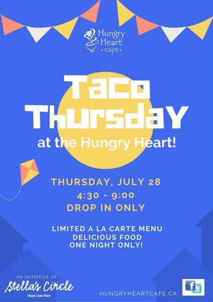 Taco ThursdaySM (2)