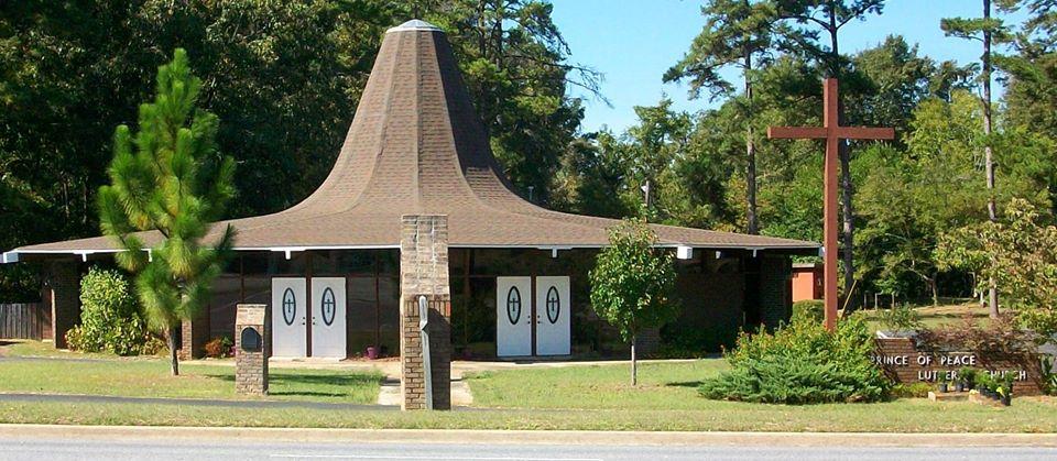 Prince of Peace Lutheran Church Ozark, AL