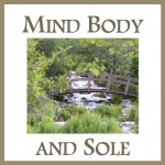 Mind Body and Sole Bridge Button 2
