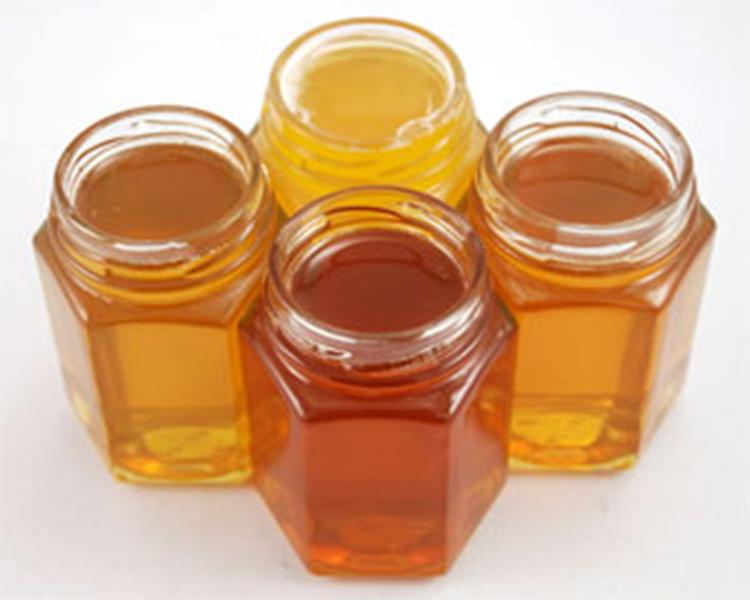 The Benefits of Raw Natural Honey