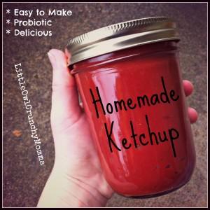 homemadeketchup