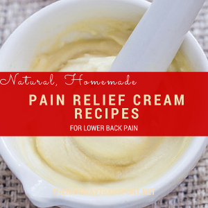 natural-homemade-low-back-pain-cream