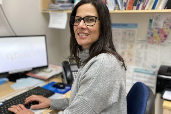 Dr Linda Saad