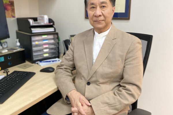 Dr Thaw T Naing
