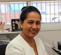 Dr Satheeka Kamaladasa