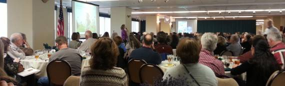 Northwest Regional Lavender Conference II