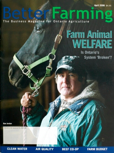 BetterFarmhorse