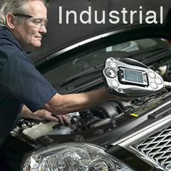 Industrial Photography by David McCammon
