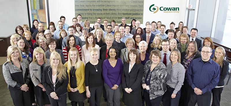 Group Business Portraits