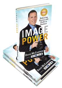 Image Power Book by David McCammon