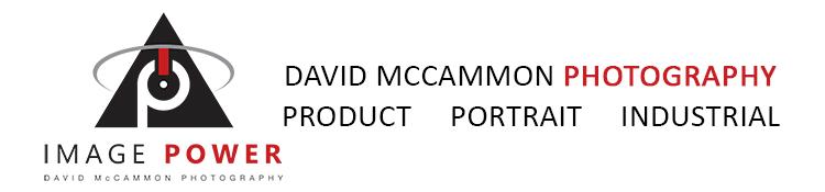 David McCammon Photography in Kitchener, Ontario