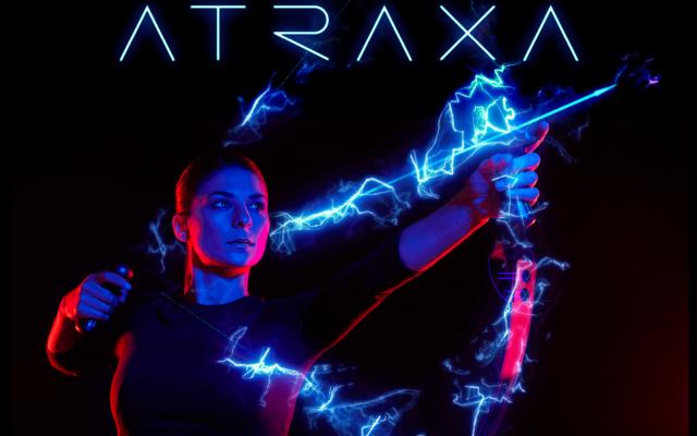 Atraxa Cover Photo
