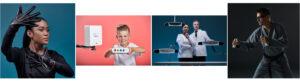 Marketing Portraits