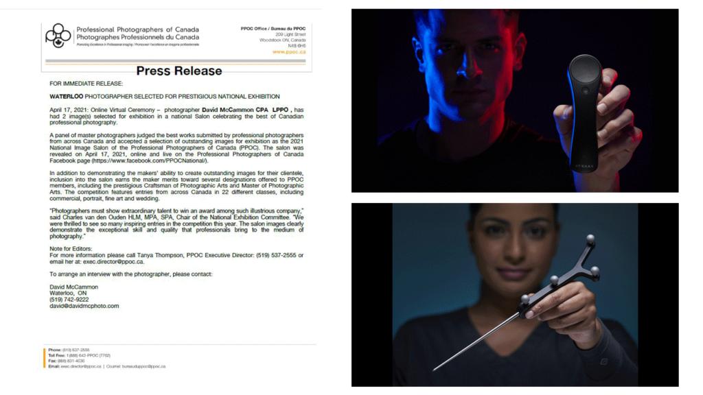Press Release PPOC