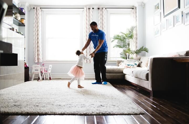 Open Letter to a Step Father