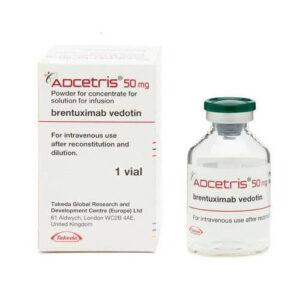 ADCETRIS ® (brentuximab vedotin) for injection