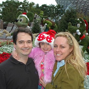 Pixie Lizzie - Disney Travel Agent
