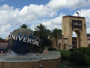 Universal Studios Orlando vacation planning