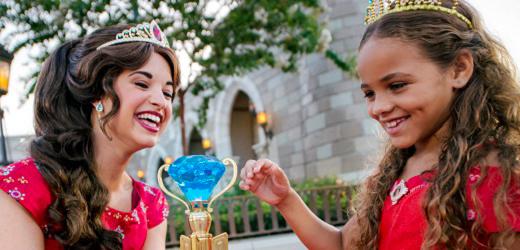 Disney World Discount