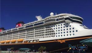 Disney Cruise Line 2019 itineraries