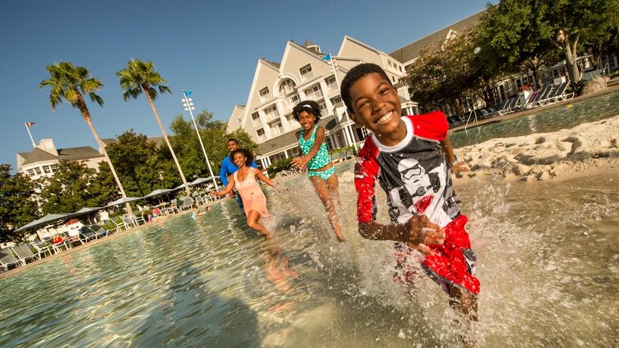 Disney World 25% off resort hotels Summer 2019