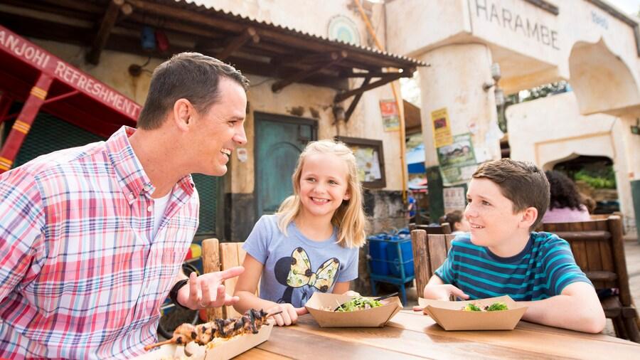 Disney World dining offer for Summer 2019