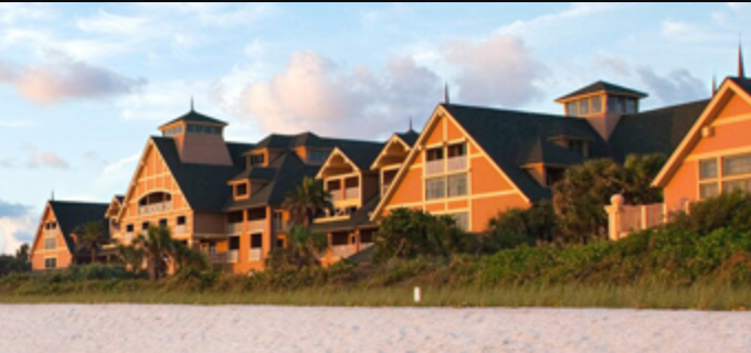 Disney's Vero Beach Florida resident discount