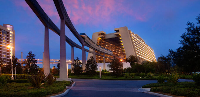 Save 35% on WDW hotels in 2021