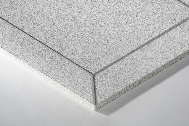 Details Acoustical Tiles