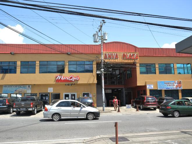 Anva Plaza