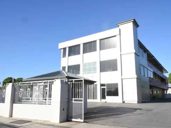 The Hanover Group Head Office