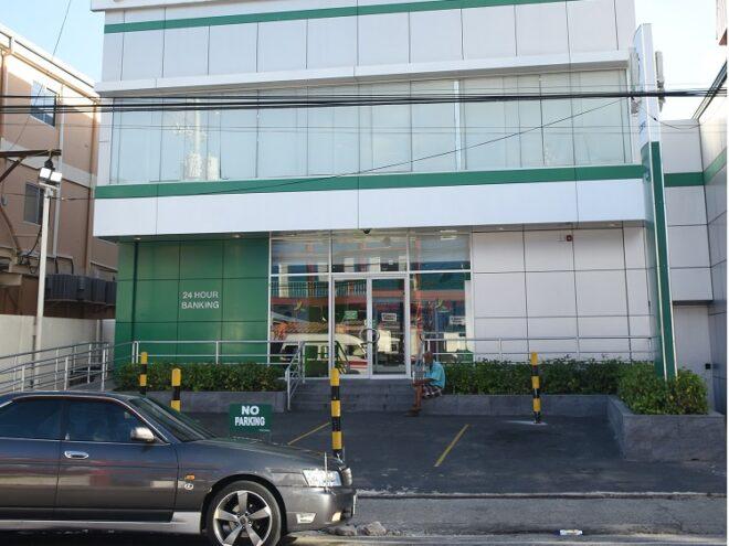 First Citizens Bank - Tunapuna